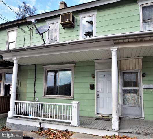 48 Dowell Street, SLATINGTON, PA 18080 (#PALH113088) :: Bob Lucido Team of Keller Williams Integrity