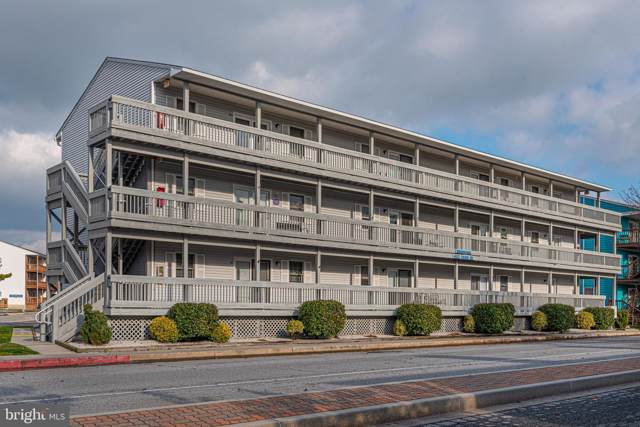 402 144TH Street #101, OCEAN CITY, MD 21842 (#MDWO110828) :: Atlantic Shores Realty