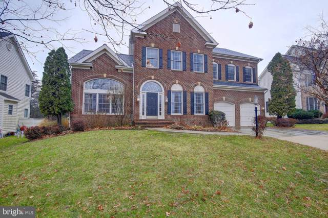 18395 Rim Rock Circle, LEESBURG, VA 20176 (#VALO399814) :: AJ Team Realty