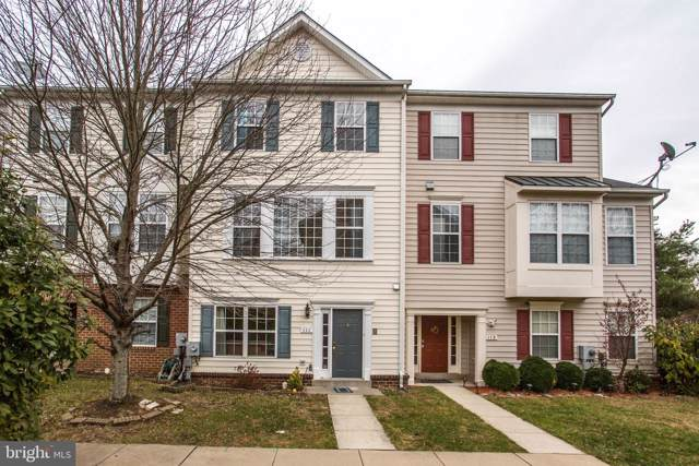 111 Cavenrock Court, FREDERICK, MD 21702 (#MDFR257412) :: Advance Realty Bel Air, Inc
