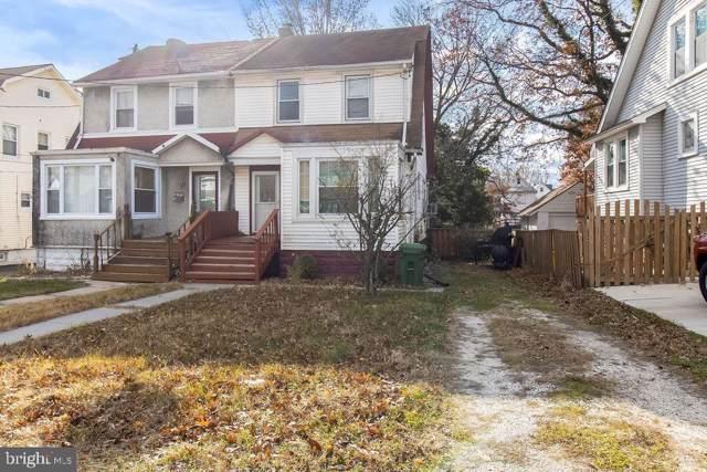 3101 Southern Avenue, BALTIMORE, MD 21214 (#MDBA493956) :: Corner House Realty
