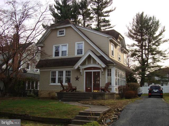 70 Park Road, READING, PA 19609 (#PABK351536) :: Tessier Real Estate