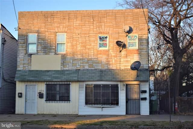 404 E Patapsco Avenue, BALTIMORE, MD 21225 (#MDBA493958) :: Kathy Stone Team of Keller Williams Legacy