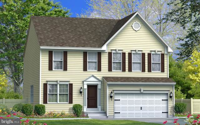 The Roosevelt - Crosby Court, MECHANICSBURG, PA 17050 (#PACB119930) :: The Heather Neidlinger Team With Berkshire Hathaway HomeServices Homesale Realty