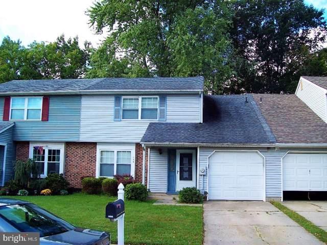 114 Stratton Lane, MOUNT LAUREL, NJ 08054 (#NJBL362718) :: Tessier Real Estate