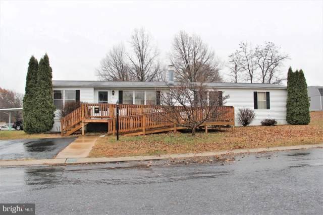 37 Cedar Street, MANCHESTER, PA 17345 (#PAYK129682) :: Flinchbaugh & Associates