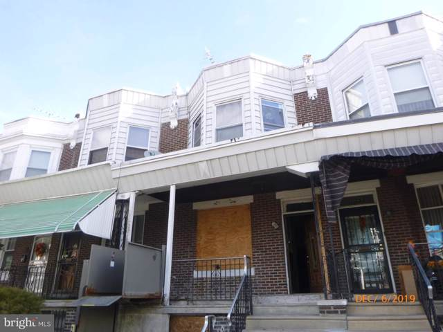 3823 N Smedley Street, PHILADELPHIA, PA 19140 (#PAPH856034) :: LoCoMusings