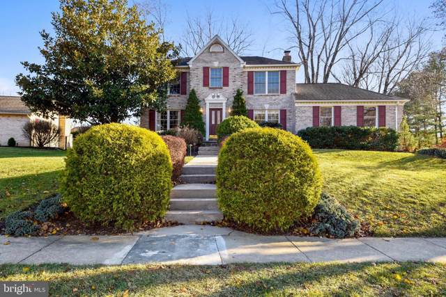 709 Macphail Court N, BEL AIR, MD 21014 (#MDHR241660) :: AJ Team Realty