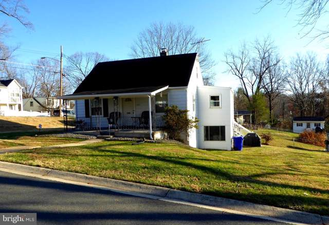 3010 Findley Road, KENSINGTON, MD 20895 (#MDMC689276) :: The Licata Group/Keller Williams Realty
