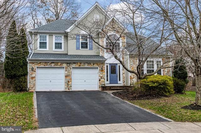 5 Quincy Court, PRINCETON, NJ 08540 (#NJSO112572) :: John Smith Real Estate Group