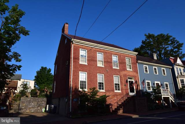 510-512 S Loudoun Street, WINCHESTER, VA 22601 (#VAWI113586) :: John Smith Real Estate Group