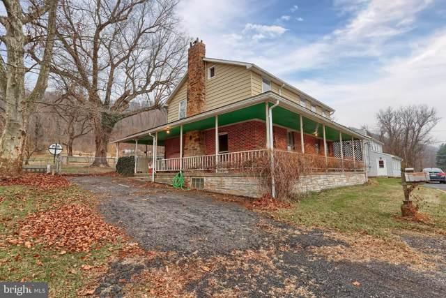 35 Inglenook Road, HALIFAX, PA 17032 (#PADA117346) :: Iron Valley Real Estate