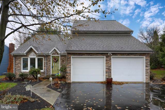 17 Countryside Lane, LITITZ, PA 17543 (#PALA144582) :: The Craig Hartranft Team, Berkshire Hathaway Homesale Realty