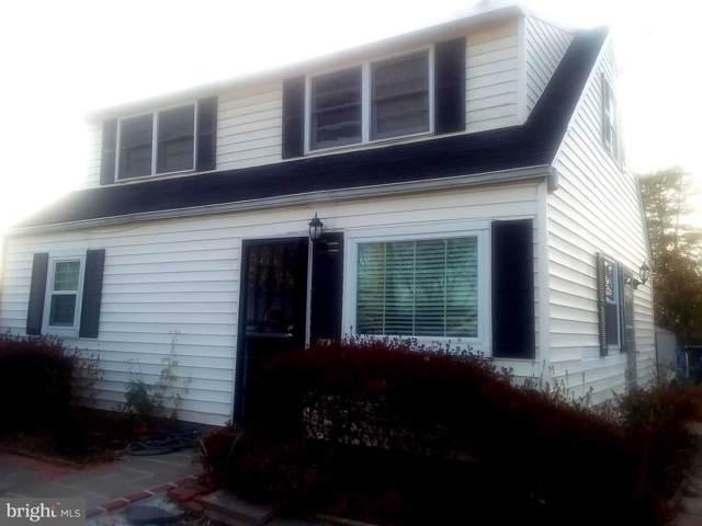 133 Polk Drive, MANASSAS PARK, VA 20111 (#VAMP113566) :: Arlington Realty, Inc.