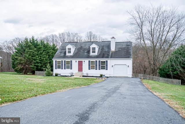 274 Hitching Post Drive, RISING SUN, MD 21911 (#MDCC167268) :: Gail Nyman Group