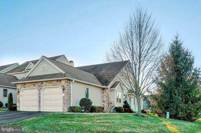 132 Fountain Drive, YORK, PA 17402 (#PAYK129696) :: The Joy Daniels Real Estate Group
