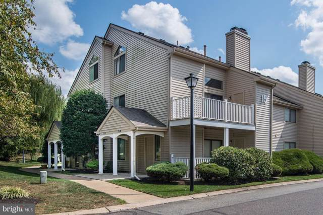 1512 Roberts Way, VOORHEES, NJ 08043 (#NJCD382718) :: John Smith Real Estate Group