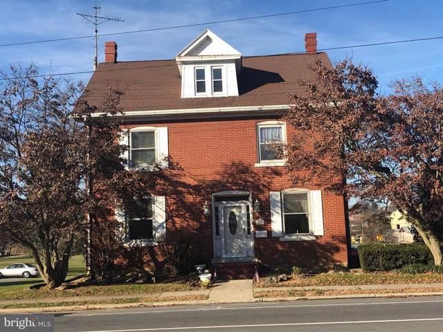 409 W Penn Avenue, CLEONA, PA 17042 (#PALN110098) :: Iron Valley Real Estate