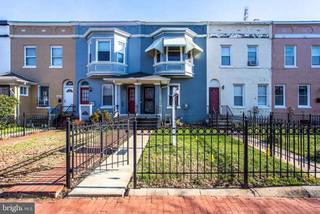 1539 3RD Street NW, WASHINGTON, DC 20001 (#DCDC452256) :: Certificate Homes