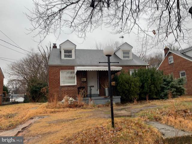 302 Maryland Avenue NE, GLEN BURNIE, MD 21060 (#MDAA420454) :: The Redux Group