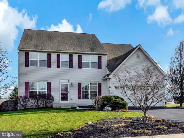 320 Willow Dell Lane, LEOLA, PA 17540 (#PALA144588) :: John Smith Real Estate Group