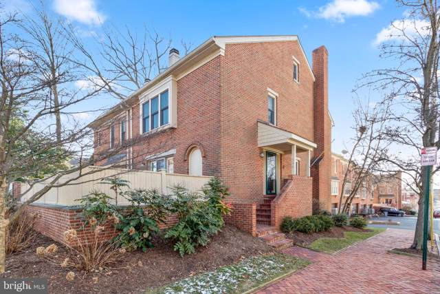 398 N Church Street, WEST CHESTER, PA 19380 (#PACT495062) :: Colgan Real Estate