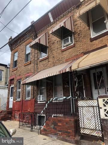 3012 N 8TH Street, PHILADELPHIA, PA 19133 (#PAPH856140) :: REMAX Horizons