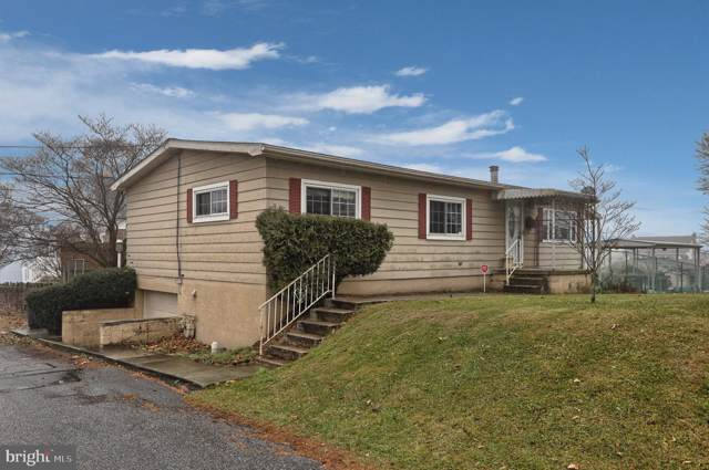 127 Ulrich Street, MIDDLETOWN, PA 17057 (#PADA117354) :: The Joy Daniels Real Estate Group