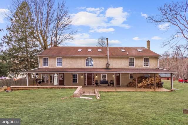 110 Maple Avenue, ASTON, PA 19014 (#PADE505686) :: The Matt Lenza Real Estate Team