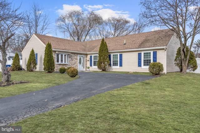 8 Harwood Road, MARLTON, NJ 08053 (#NJBL362726) :: Colgan Real Estate