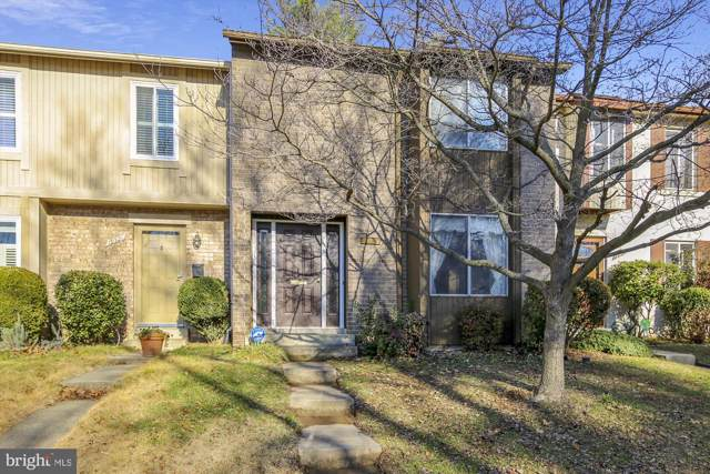 19319 Transhire Road, MONTGOMERY VILLAGE, MD 20886 (#MDMC689312) :: ExecuHome Realty