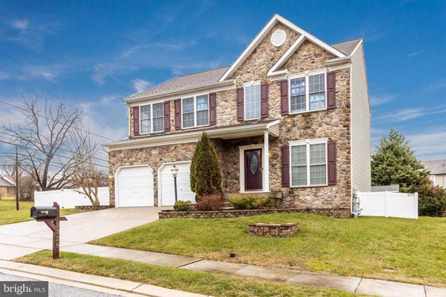 1329 Hidden Brook Court, ABINGDON, MD 21009 (#MDHR241672) :: The Licata Group/Keller Williams Realty