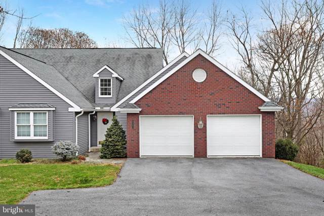 8383 Morningstar Lane, WAYNESBORO, PA 17268 (#PAFL170066) :: Gail Nyman Group