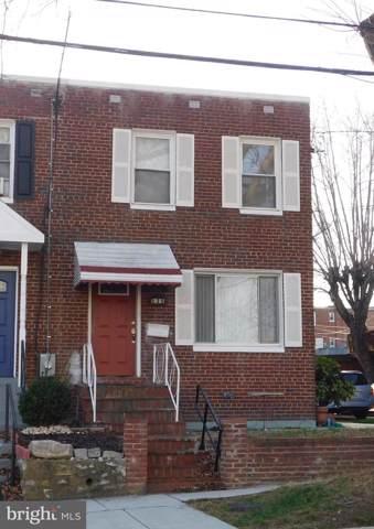535 Madison Street NE, WASHINGTON, DC 20011 (#DCDC452274) :: Dart Homes