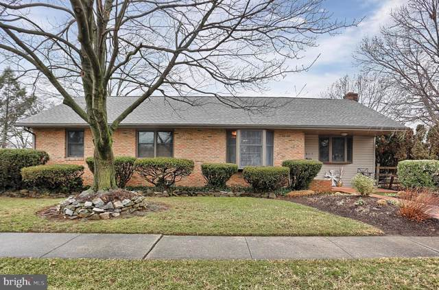 303 E Plum Street, ELIZABETHTOWN, PA 17022 (#PALA144596) :: The Joy Daniels Real Estate Group