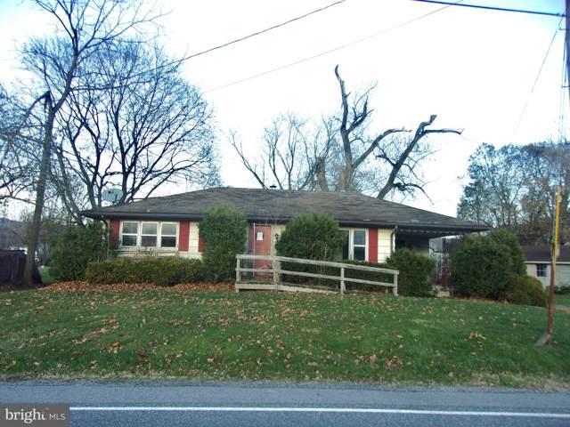 4161 Route 235, MC ALISTERVILLE, PA 17049 (#PAJT100566) :: The Matt Lenza Real Estate Team
