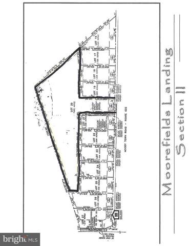 Moody Town Rd, BUMPASS, VA 23024 (#VALA120298) :: Gail Nyman Group
