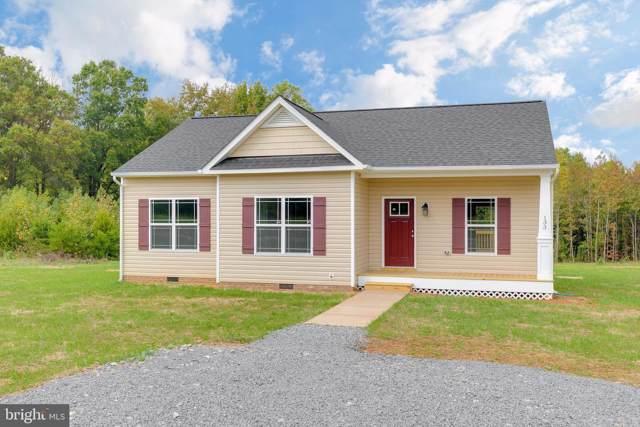 Lot 22 Hidden Farm Dr, MINERAL, VA 23117 (#VALA120300) :: Bruce & Tanya and Associates