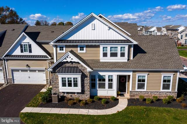 901 Summit Drive, ROYERSFORD, PA 19468 (#PAMC633320) :: ExecuHome Realty