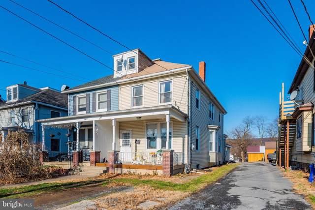 145 E Columbia Road, ENOLA, PA 17025 (#PACB119944) :: Iron Valley Real Estate