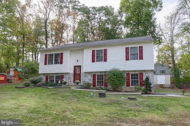 446 Martic Heights Drive, HOLTWOOD, PA 17532 (#PALA144602) :: The Craig Hartranft Team, Berkshire Hathaway Homesale Realty