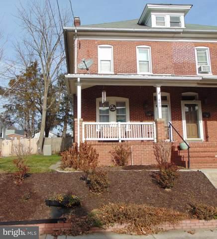 409 Bridge Street, SPRING CITY, PA 19475 (#PACT495078) :: REMAX Horizons