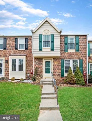 65 Cavan Green, BALTIMORE, MD 21236 (#MDBC480270) :: The Vashist Group