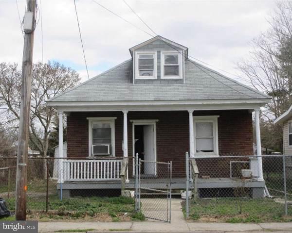 103 N Broad Street, PENNS GROVE, NJ 08069 (#NJSA136664) :: Colgan Real Estate