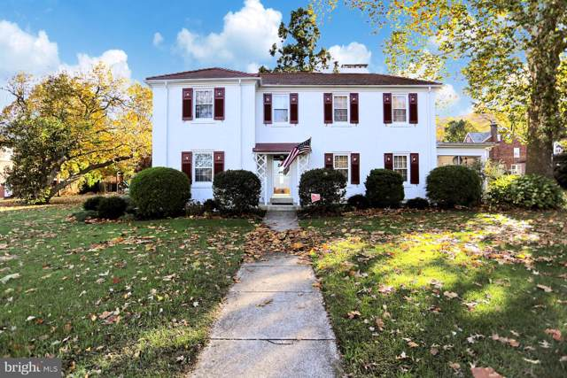 1801 N 15TH Street, READING, PA 19604 (#PABK351554) :: The Team Sordelet Realty Group
