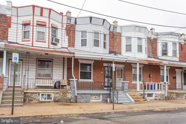 14 N 54TH Street, PHILADELPHIA, PA 19139 (#PAPH856192) :: Jason Freeby Group at Keller Williams Real Estate