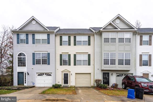 7513 Arcade Court, LANDOVER, MD 20785 (#MDPG553126) :: The Riffle Group of Keller Williams Select Realtors