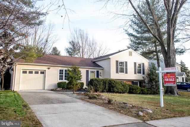 2326 Glenmore Terrace, ROCKVILLE, MD 20850 (#MDMC689324) :: Arlington Realty, Inc.