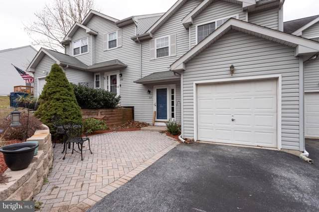304 Revere Court, COATESVILLE, PA 19320 (#PACT495084) :: Viva the Life Properties