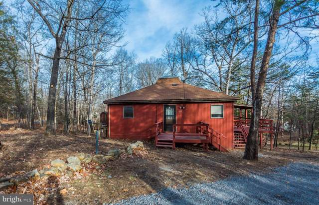 107 Cottonwood Drive, MOUNT JACKSON, VA 22842 (#VASH117948) :: Gail Nyman Group